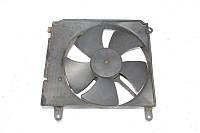 Вентилятор радиатора основной Daewoo Lanos Код УКТВЭД: 8414592098