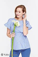 Блузка для беременных и кормящих Marion BL-29.032