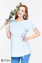 Блузка для беременных и кормящих Marion BL-29.031