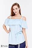 Блузка для беременных и кормящих Brenda BL-29.023, фото 5