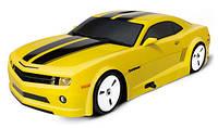 Дрифт 1:10 Team Magic E4D Chevrolet Camaro (желтый), фото 1