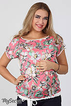 Блузка для беременных Vlada BL-27.031