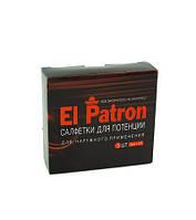 El Patron - салфетки для потенции