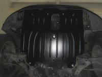 Защита двигателя на Toyota Avensis 1994-