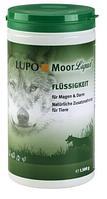 Натуральная добавка Luposan Moorliquid  для желудка и кишечника собак, кошек, грызунов и  лошадей 1.5