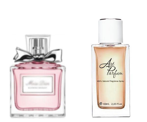 Духи 100 мл Miss Dior Blooming Bouquet Dior / Мисс Диор Блуминг Бокет Кристиан Диор
