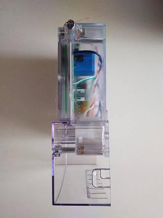 Счетчик электрической энергии ЛЕТ 01 2022A-NOS01T 5(100A) трехфазный многотарифный, фото 2