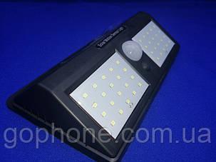 Светодиодный навесной фонарь YH818 + датчик движения, фото 2