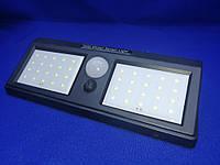 Светодиодный навесной фонарь YH818 + датчик движения