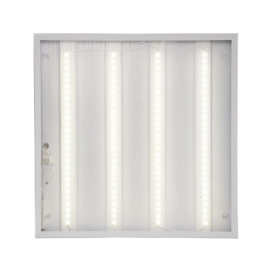 Светильник светодиодная панель 36Вт ПРИЗМА-40 4000K 3000Лм