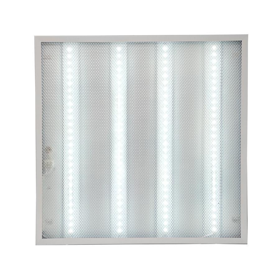 Светильник светодиодная панель 36Вт ПРИЗМА-40 6400K 3000Лм