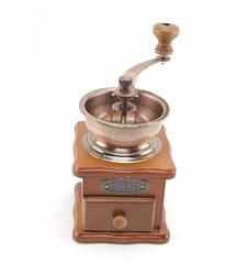 1408 Ручная кофемолка