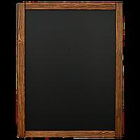Доска меловая (в рамке декор) 800*600 ПХ, фото 1