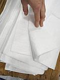 Мешок полипропиленовый. 55х90 см. Белый. Строительный, сахарный, фото 3