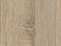 ДВП ламинированное Дуб сонома 2800х2070х3 мм, фото 1