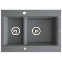 Кухонная гранитная мойка MARMORIN VOGA II  1.5k(712 503 0xx), фото 1