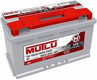 Аккумулятор автомобильный Mutlu Silver 100AH R+ 950A (L5.100.090.A)