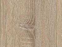 ДВП ламинированное Дуб сонома 2850х2070х3 мм, фото 1