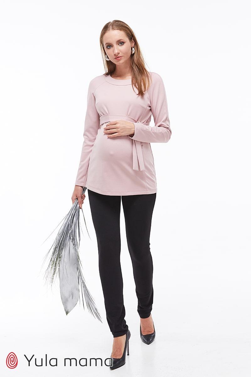 Классические брюки для беременных Livorno TR-39.031