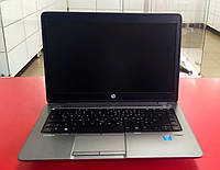 """Ноутбук HP EliteBook 840 14"""" Intel Core i5 1,9 GHz 4GB RAM 320GB HDD Silver Б/У, фото 1"""
