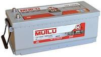 Аккумулятор грузовой Mutlu Silver 135AH R+ 1000A (1D4.135.095.B)