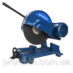 Отрезной станок по металлу Vorskla ПМЗ 2200/400-220/380