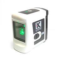 Лазерный уровень Kapro 862G (Зеленый лазер), фото 1