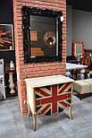 Дизайнерский британский комод, фото 2