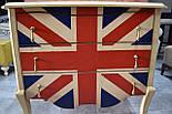 Дизайнерский британский комод, фото 5
