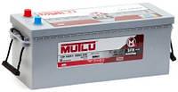 Аккумулятор грузовой Mutlu Silver 145AH R+ 1000A (1SD4.145.095.B)