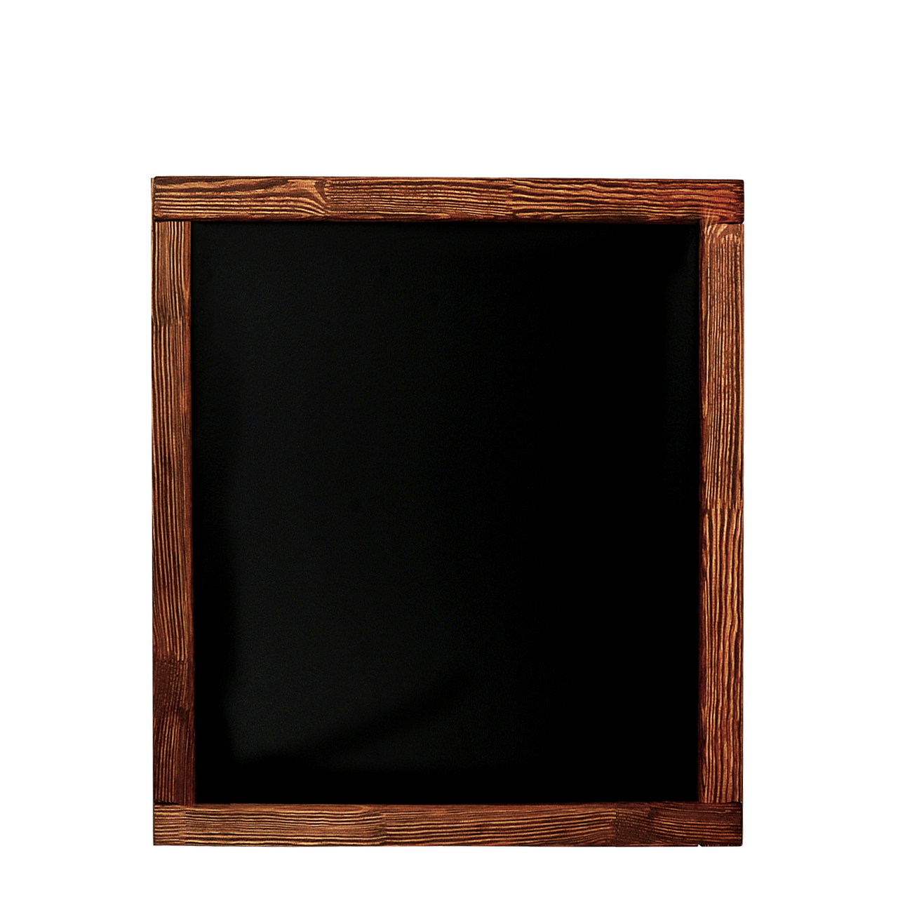 Доска меловая (в рамке декор) 600*500 ПХ