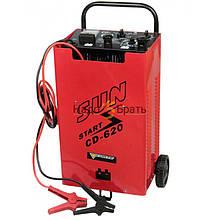 Пуско-зарядний пристрій для акумуляторів FORTE CD-620