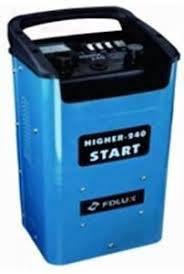 Пуско-зарядное устройство FDLux Higher-240, фото 2