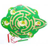 Лабиринт с шариками Черепаха