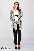 Узкие брюки для беременных Lavera TR-36.021 (Размер:  L )