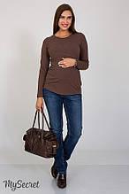 Прямые джинсы для беременных Charlize DM-1.2.2 (s)