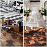 Виниловая плитка - Tarkett - Lounge