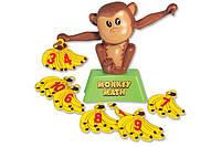 Развивающая игра по математике Popular Monkey Math Задачки от мартышки (сложение), фото 1