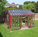 Теплица зимний сад, фото 3
