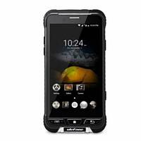 Защищенный противоударный неубиваемый смартфон Ulefone Armor - IP68, 3/32 Gb, MTK6753,3500mAh