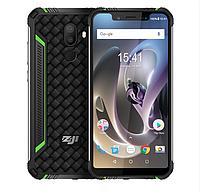 Защищенный противоударный неубиваемый смартфон HOMTOM DOOGEE ZOJI Z33 - IP68,MTK6739, 3/32 GB,4600 MAH, 5.85HD