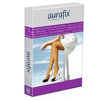 Компрессионные чулки Aurafix AV-108 с открытым носком (размер 4)