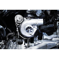 Ремонт турбин для легкового автомобиля