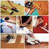 Професійне укладання всіх видів підлогових покриттів