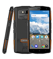 """Защищенный противоударный неубиваемый смартфон Leagoo Xrover  - IP68, 5,72"""" IPS, Helio P23, 6/128 GB, 5000 mAh"""