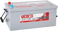 Аккумулятор грузовой Mutlu Silver 225AH 4+ 1450A (1D6.225.140.B)