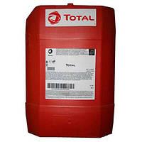 Полусинтетическое моторное масло Total Rubia TIR 7400 15W-40 20л