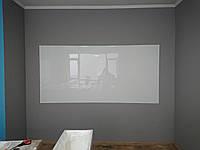 Маркерная магнитная плёнка Cамоклеящаяся Melmark RS 120 х 100 см. ГЛЯНЦЕВАЯ белая, фото 1