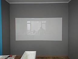 Маркерная магнитная плёнка Cамоклеящаяся Melmark RS 120 х 100 см. ГЛЯНЦЕВАЯ белая