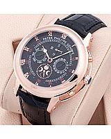 Часы Patek Philippe Sky Moon Tourbillon Gold патек филипп скай мун механические